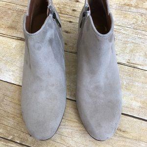 Sam Edelman Shoes - Sam Edelman Petty Suede Ankle Chelsea Boots